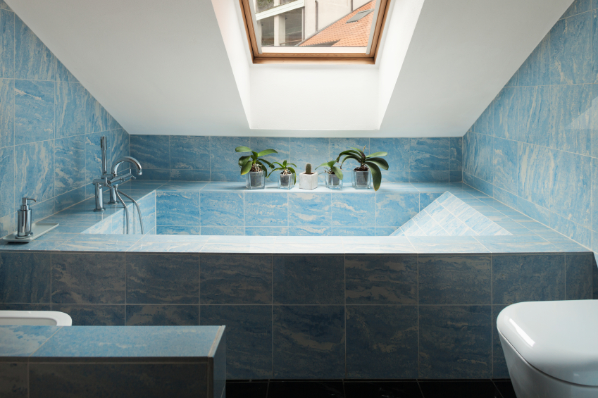 Bring More Natural Light Into Your Bathroom - Haye's Plumbing