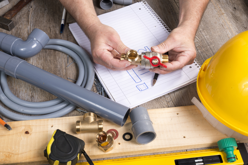 plumbing problems that call for a pro - haye's plumbing