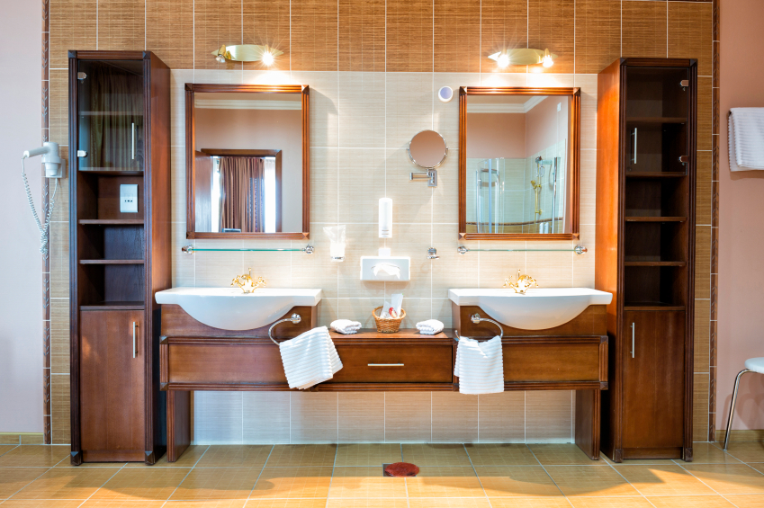2016 Bathroom Trends To Inspire Your New Year Renos