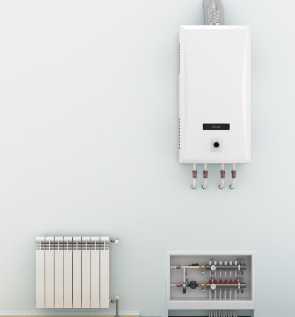 signs your water heater has had it - hayesplumbing.ca